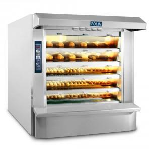 forni ciclotermici per pane