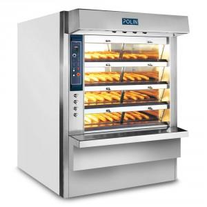 forno alta tecnologia per pane