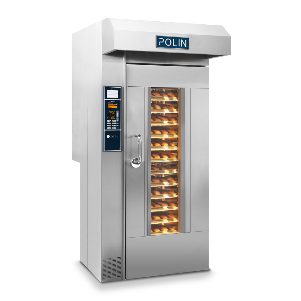 forno rotativo pocket 4060
